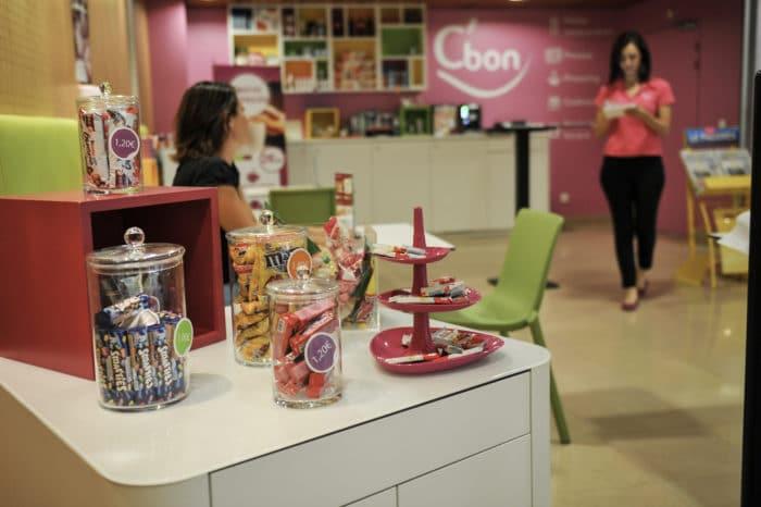 Boutique Cbon Restalliance hôpitaux et clinique