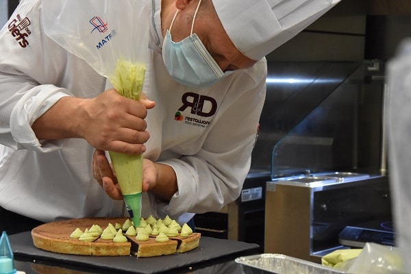 innovation culinaire R&D Restalliance cuisine collective